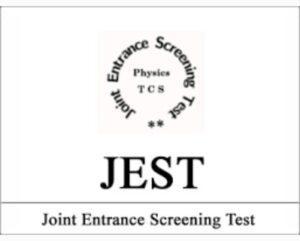 JEST icon
