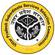 Upsssc logo