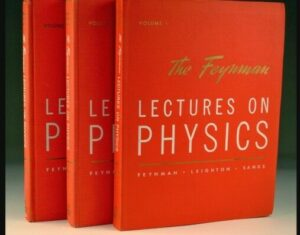 Fynman Lectures on Physics