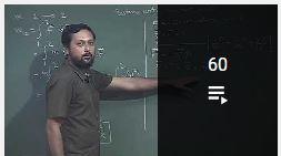 Classical Mechanics NPTEL Video Lectures